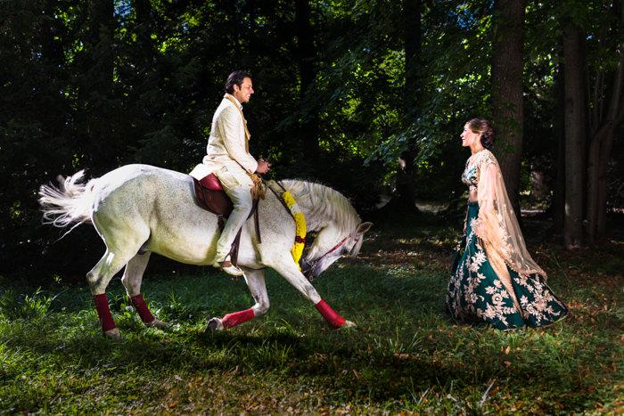 photographe mariage château france