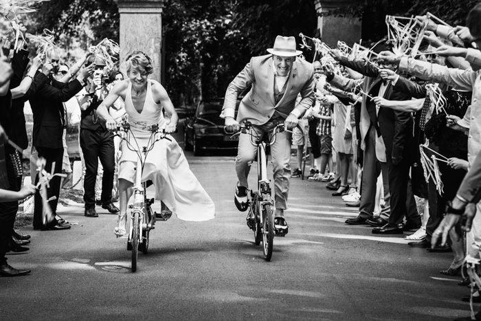 photographe mariage paris vélo