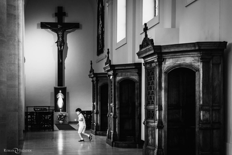 Photographie de Baptême Paris France