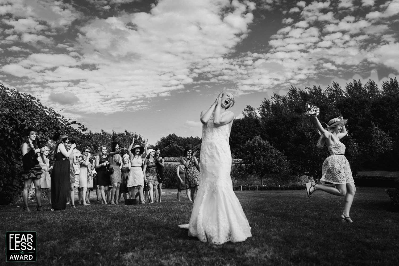 Concours Photographie de mariage