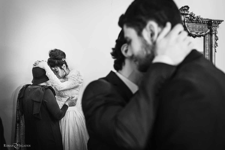 Cérémonie de mariage photographe Paris France