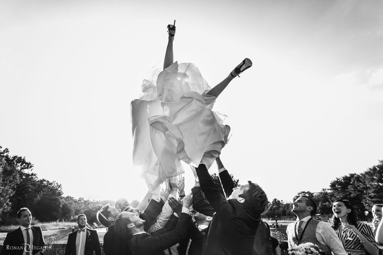 Cocktail de mariage photographe Paris France