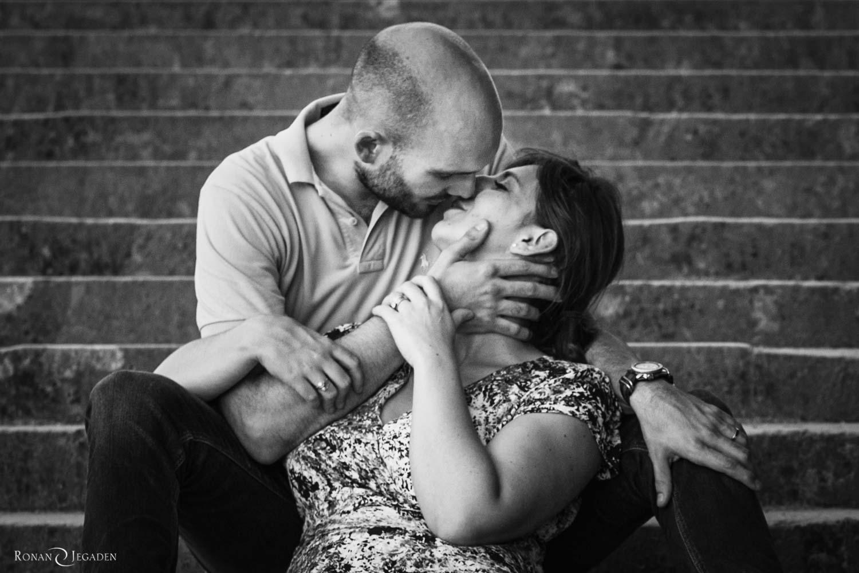 Photographe couple Paris France