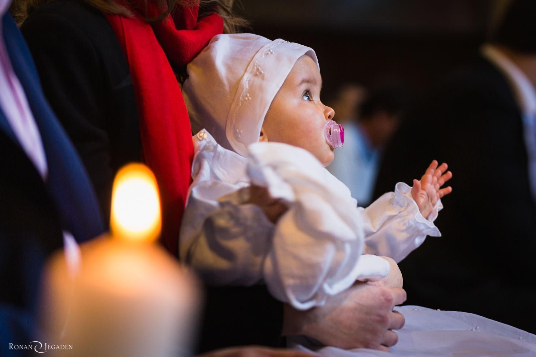 Photographie de Baptême Soisy sur Seine