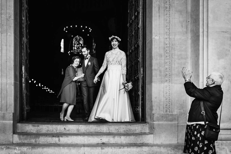 Photographe mariage Paris France